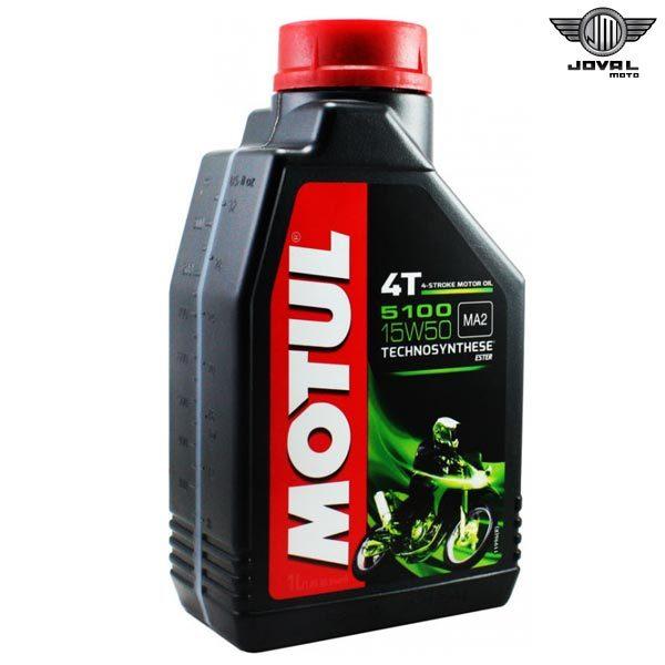 aceite motel 5100 semisintetico
