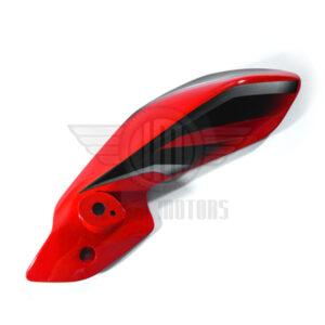 52JL0193 cubierta lateral moto pulsar mexico