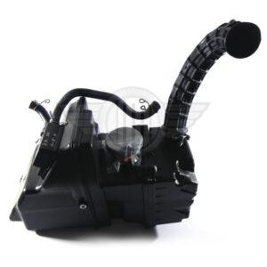 DT581079 filtro de aire refacciones moto dominar bajaj