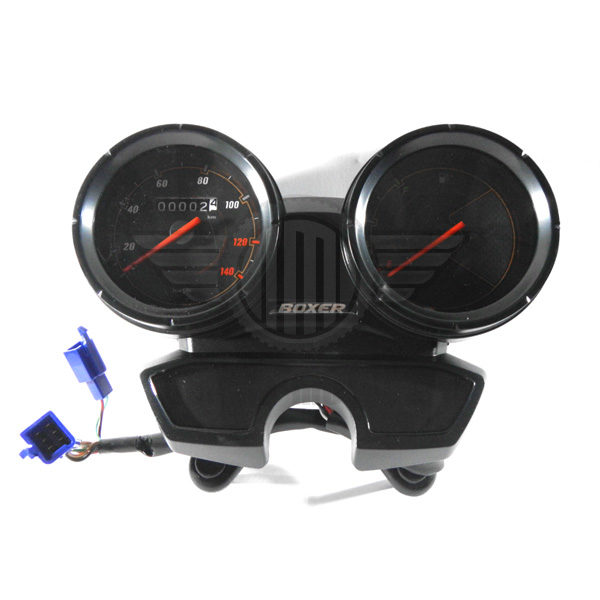 PF402400 refacción velocímetro Boxer moto bajaj