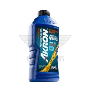 aceite akron_sintetico20w50moto