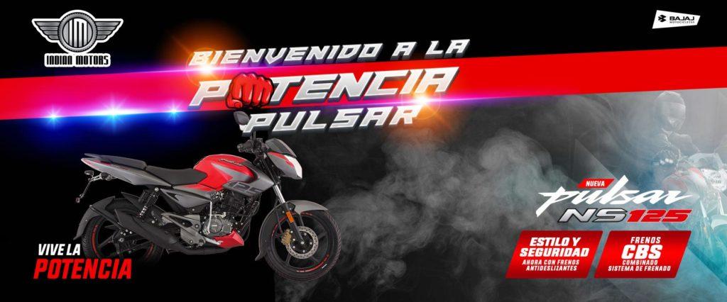 GLOBAL BAJAJ MOTO MOTODRIVE MATRIZ MEXICO JALISCO AMERICAS GUADALAJARA VALLARTA COLIMA MONTERREY SONORA DURANGO CANCUN  OAXACA YUCATAN TAMAULIPAS DISTRIBUIDOR MAYORISTA MASTER INDIAN MOTORS LANZAMIENTO PULSAR NS 125 AÑO 2020