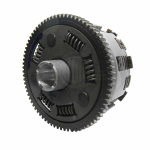 Clutch Completo Pulsar Ns 160
